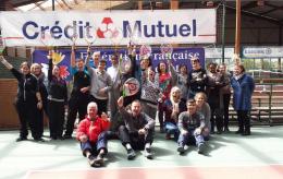 Journée Tennis Sport Adapté à Saint-Prix 27/04