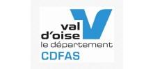CDFAS Eaubonne