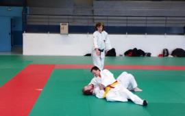 Judo Sport Adapté pour tous - 09/03/2017 à Herblay