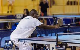 Championnat Régional de Tennis de Table SA