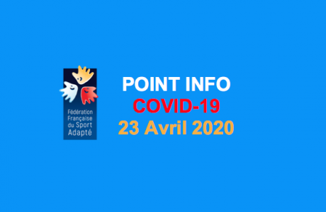 POINT INFO COVID-19